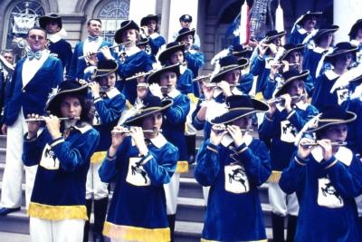 1975 Steuben Parade