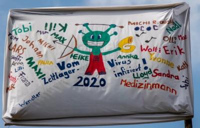 2020 Zeltlager